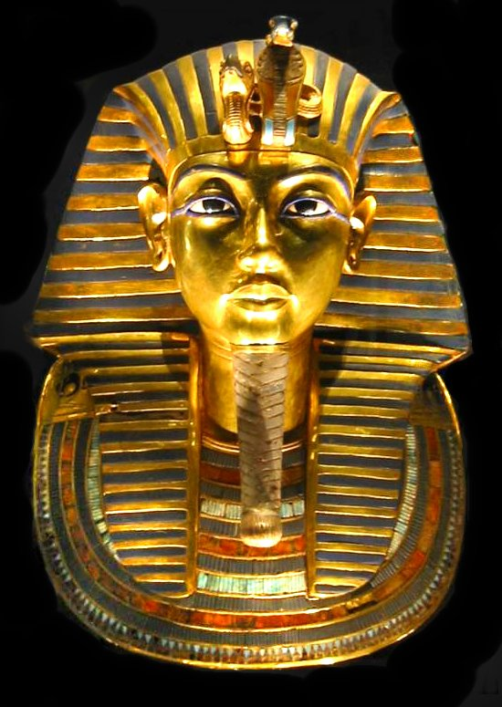 king tut mask template - file tutankhamun mask wikipedia