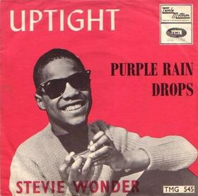 1965 single by Stevie Wonder