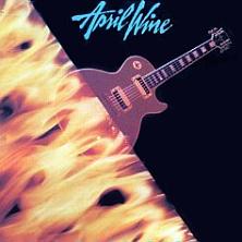 <i>Walking Through Fire</i> 1985 studio album by April Wine
