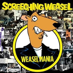 Weasel Mania Wikipedia