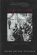 <i>Zen at War</i> book