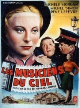 Les musiciens du ciel movie