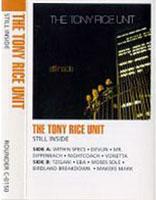 <i>Still Inside</i> 1981 studio album by Tony Rice