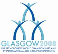 2008 Acrobatic Gymnastics World Championships