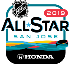 2019 National Hockey League All Star Game Wikipedia