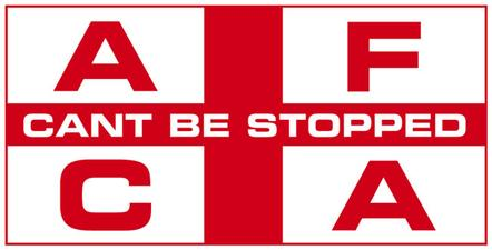 A.F.C.A (hooligans) - Wikipedia
