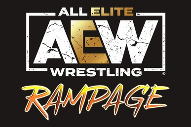 AEW Rampage Results 8/20/21