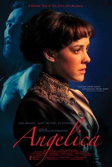 angelica film wikipedia