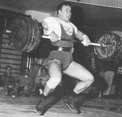 Image Result For Pound Weight Lifter