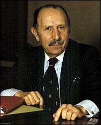 Charles Forte, Baron Forte