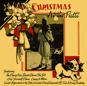 <i>Christmas at the Patti</i> 1973 live album by Various Artists