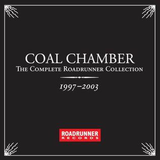 <i>The Complete Roadrunner Collection (1997-2003)</i> album by Coal Chamber