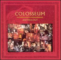 <i>Anthology</i> (Colosseum album) 2000 compilation album by Colosseum