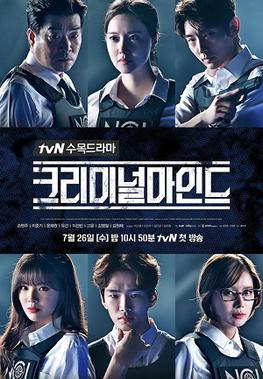 Criminal Minds (South Korean TV series) - Wikipedia