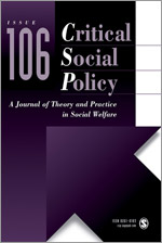 social policy critical issues Social work essay questions explore the critical issues relating to current social work practice in critically debate how changes in social policy.