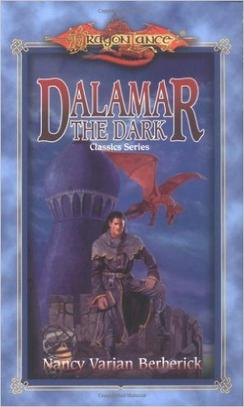 Dalamar the Dark - Wikipedia