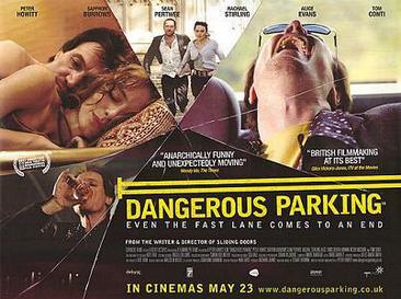 Parking sex film