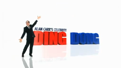 Alan Carr's Celebrity Ding Dong   S02E02 (17th October 2008) [PDTV (XviD)] preview 0