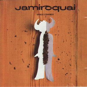Jamiroquai - Space Cowboy (studio acapella)