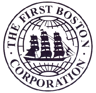 First Boston - Wikipedia