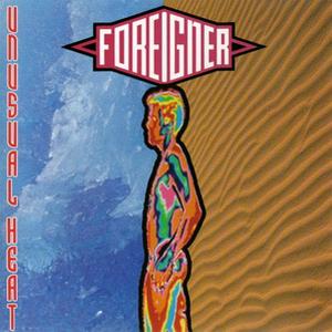 <i>Unusual Heat</i> 1991 studio album by Foreigner