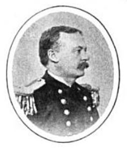 Francis J. Higginson United States Navy officer