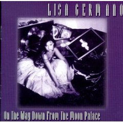<i>On the Way Down from the Moon Palace</i> 1991 studio album by Lisa Germano