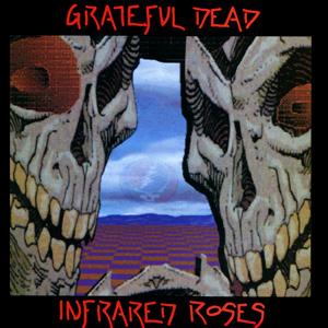 <i>Infrared Roses</i> 1991 live album by Grateful Dead