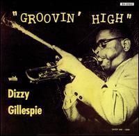 1955 compilation album by Dizzy Gillespie