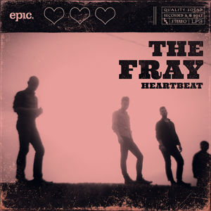 The Fray - Heartbeat (Official Lyric Video) - YouTube