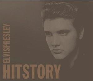 <i>Hitstory</i> (Elvis Presley album) 2005 compilation album by Elvis Presley