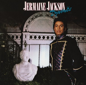 <i>Jermaine Jackson</i> (album) 1984 studio album by Jermaine Jackson