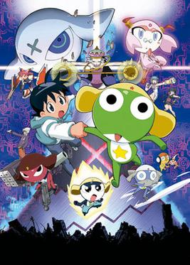 1000 images about sgt frog on pinterest google fanart