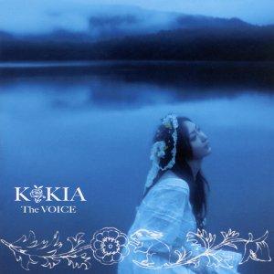 the voice kokia album wikipedia