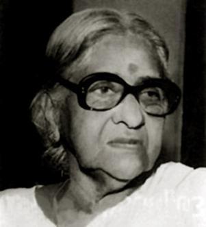 Lalithambika Antharjanam - Wikipedia