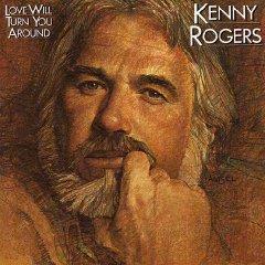 <i>Love Will Turn You Around</i> 1982 studio album by Kenny Rogers