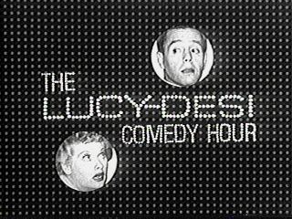 <i>The Lucy–Desi Comedy Hour</i> American TV series