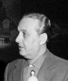Mario Zampi Italian film producer and director