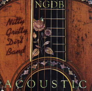 <i>Acoustic</i> (Nitty Gritty Dirt Band album) 1994 studio album by Nitty Gritty Dirt Band