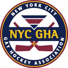 from Royce gay hockey league