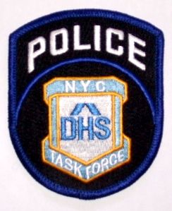 New York City Department of Homeless Services Police - Wikipedia