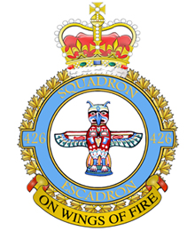 426 Transport Training Squadron