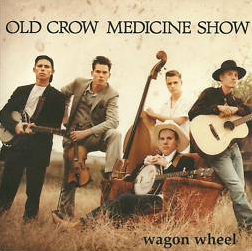 Old Crow Medicine Show - Wagon Wheel (studio acapella)