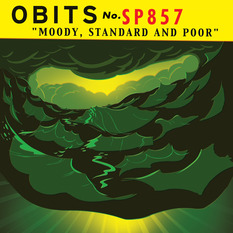 <i>Moody, Standard and Poor</i> 2011 studio album by Obits