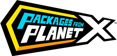 Packages From Planet X Wikipedia