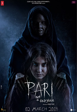 Pari 2018 Full Hindi Movie WebRip 720p Download
