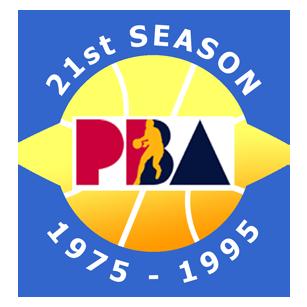 1995 PBA season