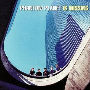 <i>Phantom Planet Is Missing</i> 1998 studio album by Phantom Planet