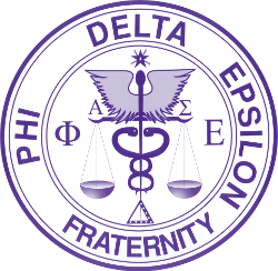 Phi Delta Epsilon - Wikipedia