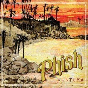 <i>Ventura</i> (Phish album) 2013 live album by Phish